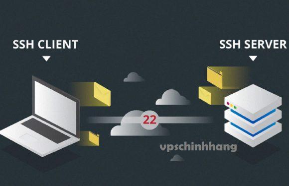 SSH là gì? Download bộ cài SSH client mới nhất