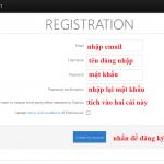Hướng dẫn đăng ký Otohits