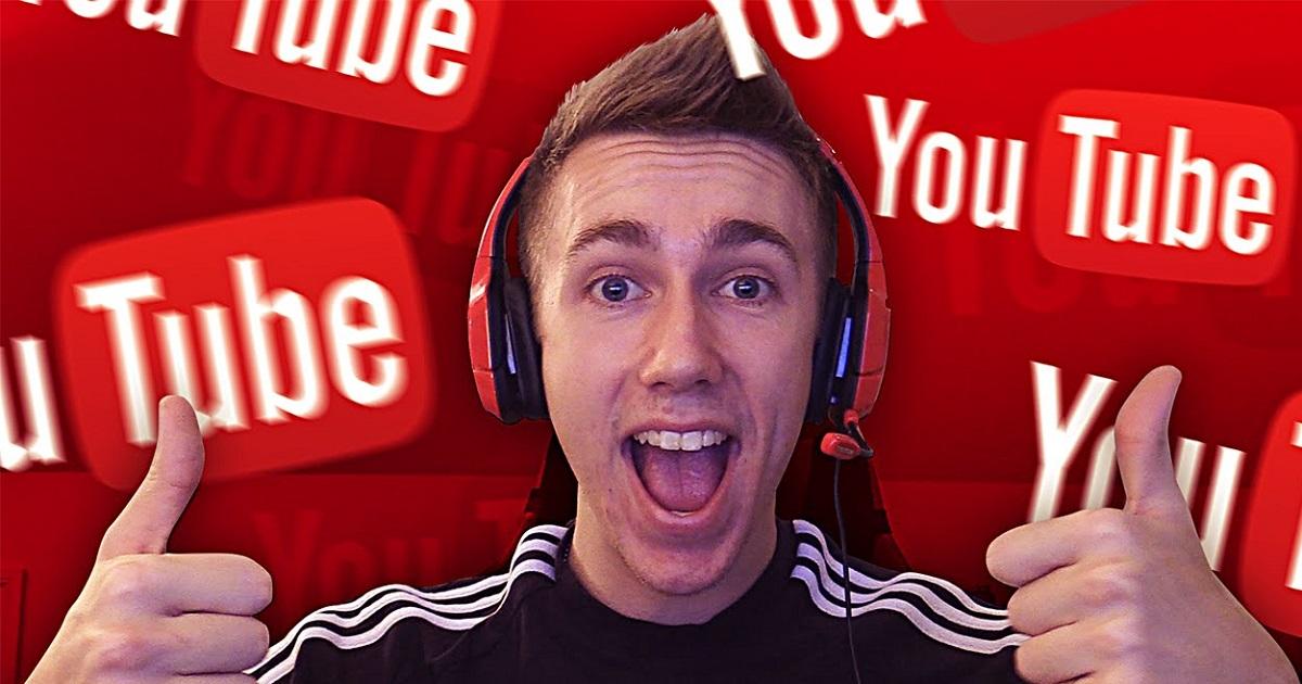 Làm youtuber