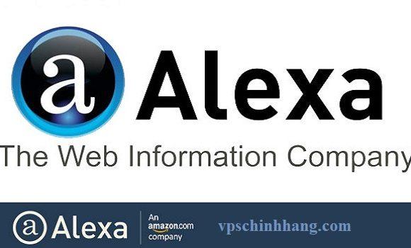 Tăng rank Alexa VN giá rẻ, giữ Rank lâu dài cho website khách hàng