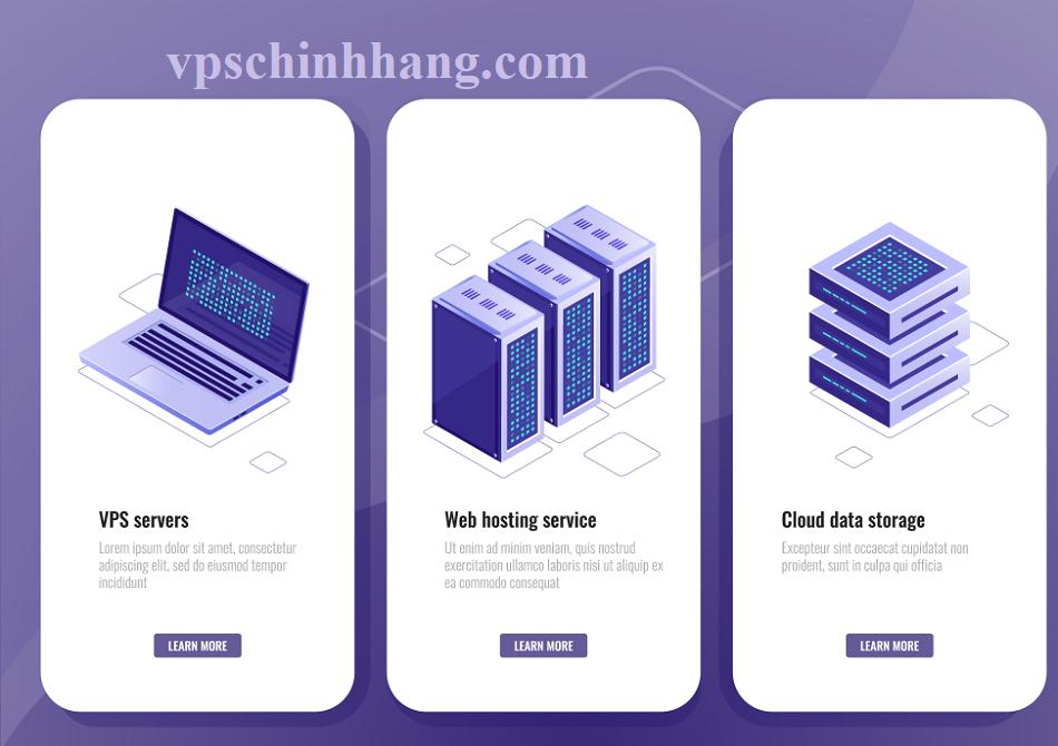 Những trang cho dùng thử VPS miễn phí