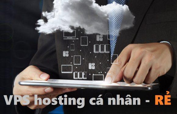 VPS giá rẻ làm Hosting uy tín và cách biến VPS thành hosting 5 phút