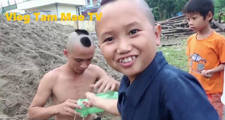 Vlog Tam Mao TV