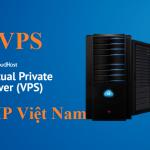 VPS IP Việt Nam