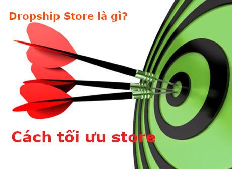Dropship Store là gì? Cách tối ưu sản phẩm trên Google Shopping, Bing Shopping hiệu quả nhất