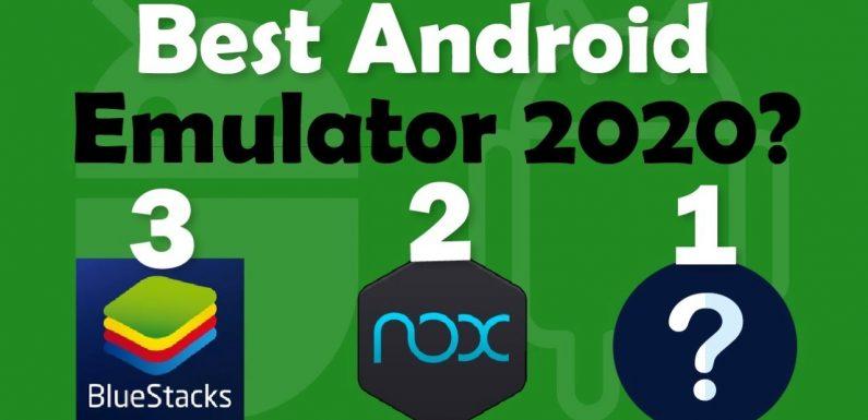 Các giả lập Android trên VPS hiện nay, thuê VPS treo giả lập Android ở đâu?