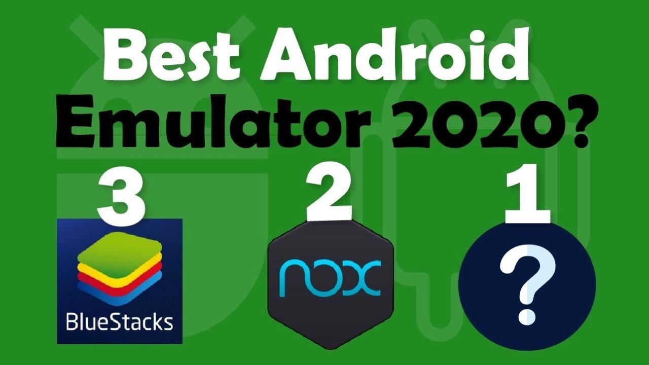 Các giả lập Android trên VPS