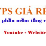VPS treo Traffic4seo phần mềm tăng view