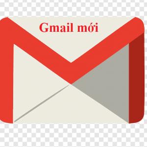 Mua Gmail mới