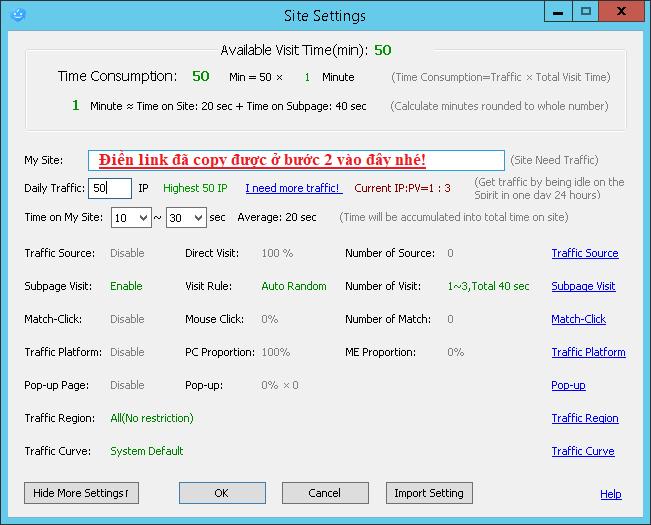 Phần mềm auto click