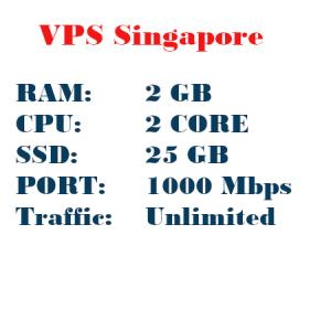 VPS SINGAPORE 2-2