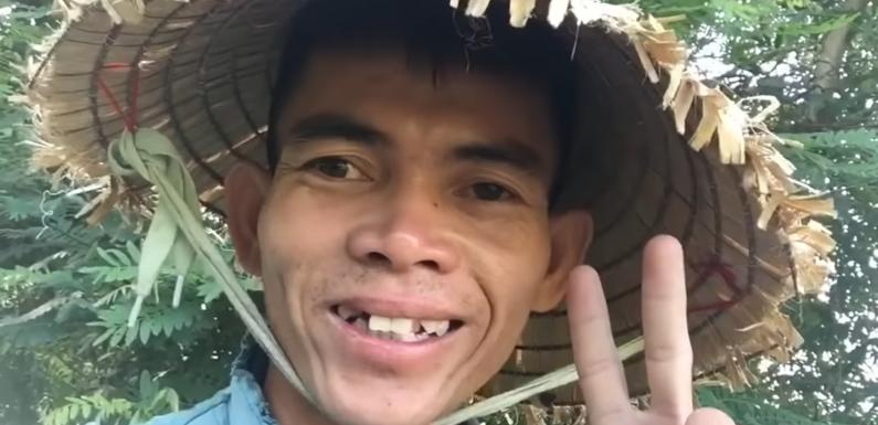 Ytiet là ai? youtuber chăn bò Việt Nam nghị lực và sự chân thành