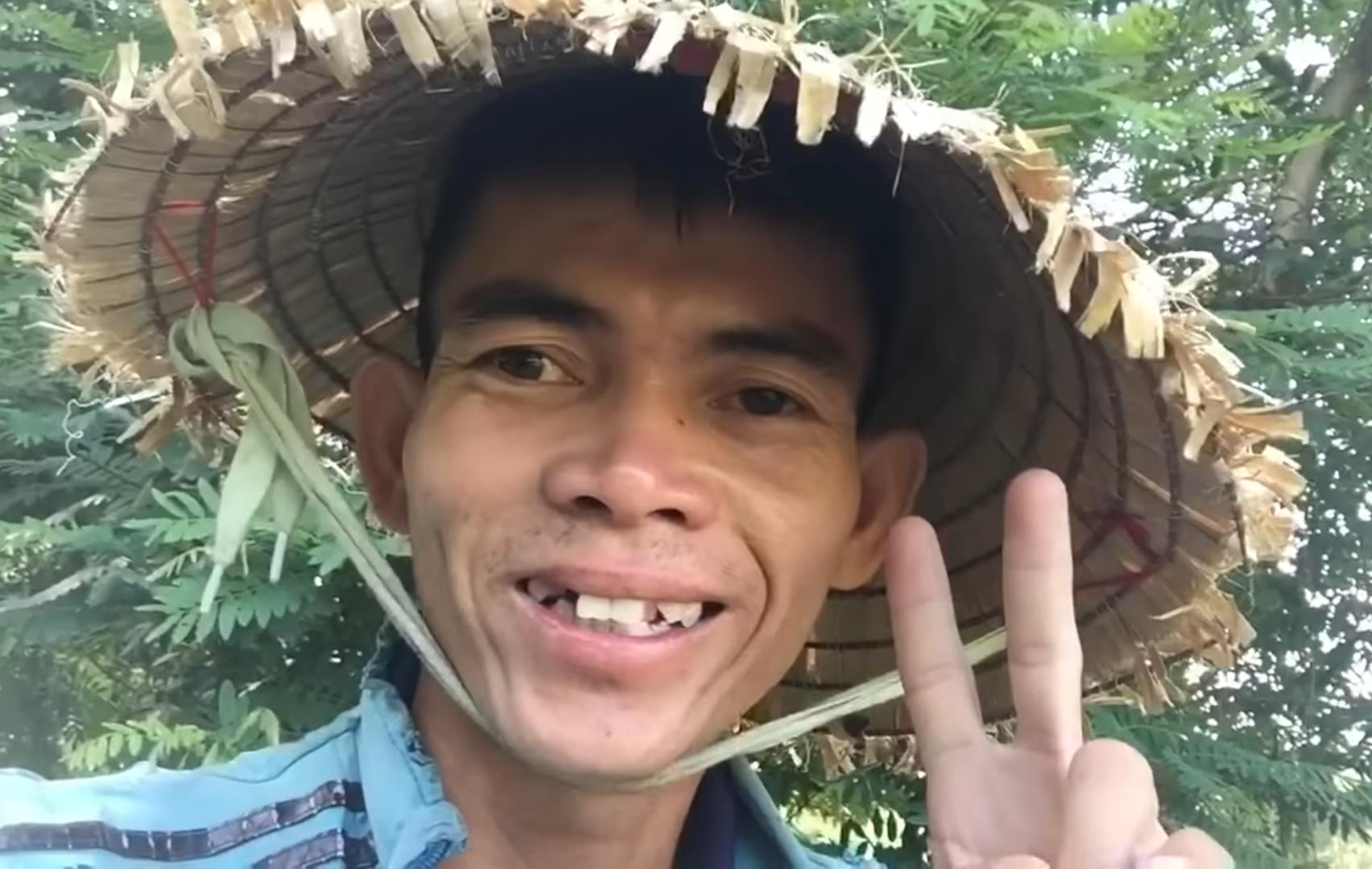 Youtuber chăn bò Việt Nam - Sơ Y Tiết