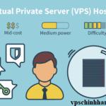 Máy chủ ảo VPS làm hosting