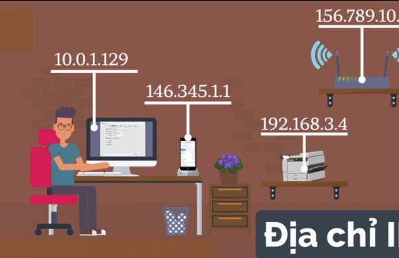 Mạng internet là gì? Mạng internet hoạt động như thế nào?