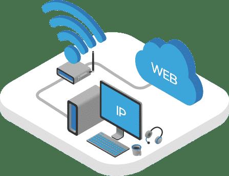IPV4 cua VPS nuoc ngoai